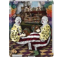 Libra - from the Midway Arcana iPad Case/Skin