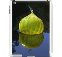 Chihuly Floater 1 iPad Case/Skin