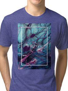 beauty 1975 Tri-blend T-Shirt