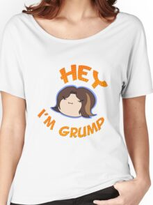 Game Grumps - Hey I'm Grump Women's Relaxed Fit T-Shirt