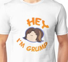 Game Grumps - Hey I'm Grump Unisex T-Shirt