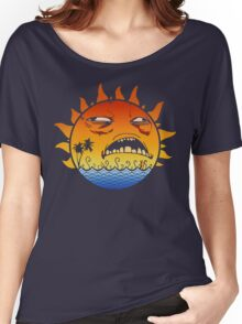 Sweet Jesus So Hot Women's Relaxed Fit T-Shirt