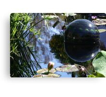 Chihuly Floater 3 Canvas Print