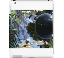 Chihuly Floater 3 iPad Case/Skin