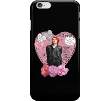 Gerard Way, come back please I won't hurt you iPhone Case/Skin