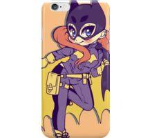 New DC BatGirl iPhone Case/Skin