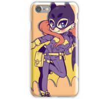 New DC BatGirl iPhone Case/Skin
