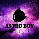 Astro by popnerd