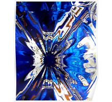 Abstract 4934 prints, tshirt,i-phone case, i-pad case, pillow and tote Poster