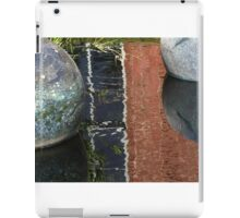 Chihuly Floater 4 iPad Case/Skin