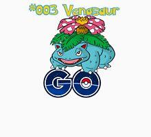 #003 Venasaur GO! Unisex T-Shirt