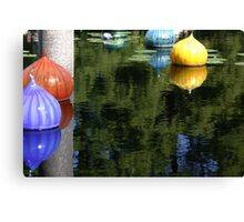 Chihuly Floater 7 Canvas Print