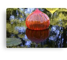 Chihuly Floater 8 Canvas Print