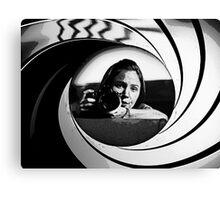 Wynonna Earp - 007 Waverly Canvas Print