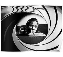 Wynonna Earp - 007 Waverly Poster
