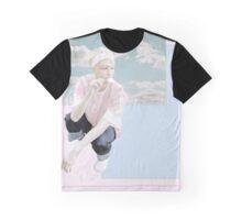 Ajun NICE Graphic T-Shirt