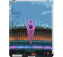 Flo's Cafe iPad Case/Skin