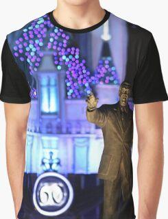 Walt's Dream of 60 Years Graphic T-Shirt