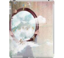 Manikin Life iPad Case/Skin