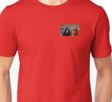 Jane and Tituss Unisex T-Shirt