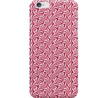 Christmas Peppermint Candy iPhone Case/Skin