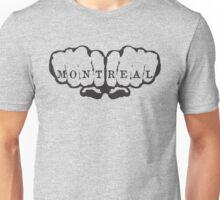 Montreal! Unisex T-Shirt