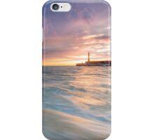 Margate sunset iPhone Case/Skin