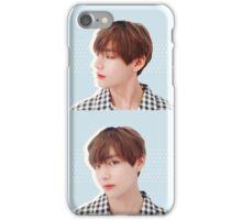 Taehyung iPhone Case/Skin