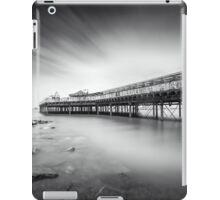 Herne bay Pier iPad Case/Skin