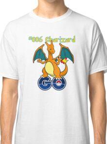 006 Charizard GO! Classic T-Shirt