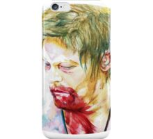 The Walking Dead Daryl Dixon iPhone Case/Skin
