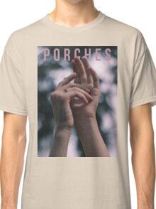 Porches Classic T-Shirt