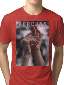 Porches Tri-blend T-Shirt