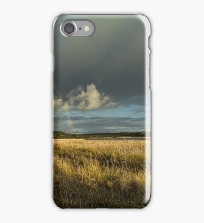 Princetown Rainbow iPhone Case/Skin