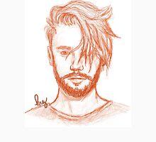 Justin Bieber Fan Art Unisex T-Shirt