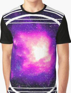 Open Universe Graphic T-Shirt