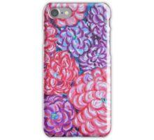Floretes iPhone Case/Skin