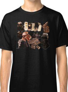 Chocolate Classic T-Shirt