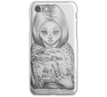 The Fortune Teller iPhone Case/Skin