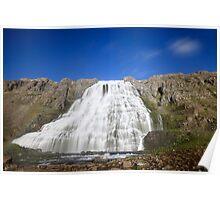 ICELAND XXI Poster