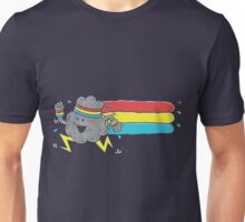 Cloud Runner Unisex T-Shirt