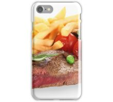 Roast iPhone Case/Skin