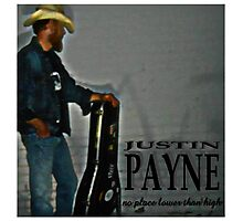 Justin Payne NPLTH Art Photographic Print
