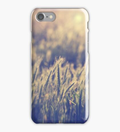 The Ripening iPhone Case/Skin