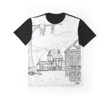 Seyda Neen  Graphic T-Shirt