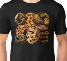 Chocolate Chip Cookies Unisex T-Shirt