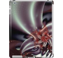 Would You Like to Swing on a Star? iPad Case/Skin