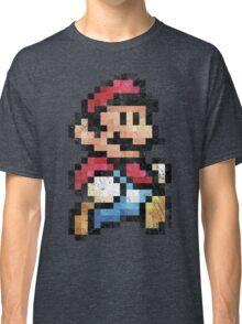 All Stars - Super Mario Bros 3  V01 Classic T-Shirt