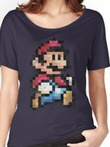 All Stars - Super Mario Bros 3  V01 Women's Relaxed Fit T-Shirt