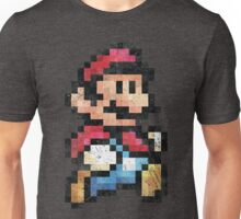 All Stars - Super Mario Bros 3  V01 Unisex T-Shirt